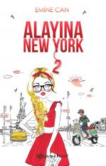 5. Alayına New York 2