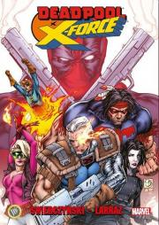 Deadpool x X-Force
