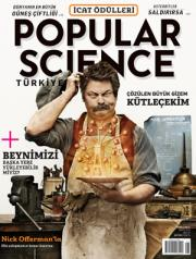 Popular Science Türkiye - Sayı 25