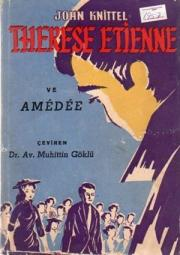 Therese Etienne ve Amedee