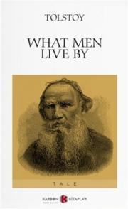 1. What Men Live By