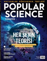 Popular Science Türkiye - Sayı 80