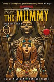 The Mummy - Palimpsest