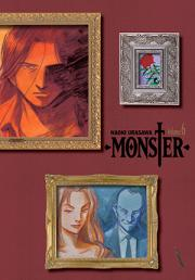 Monster: The Perfect Edition, Vol. 6