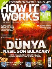How It Works Türkiye - Sayı 17