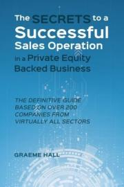 The Secrets to A Successful Sales Operation