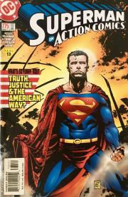 What's so Funny About Truth, Justice and the American Way?