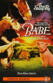 Babe-The Sheep Pig Level 2