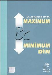 Maximum Din & Minimum Din