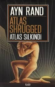 Atlas Silkindi / Atlas Shrugged