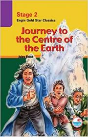 Journey to the Centre of the Earth - Stage 2