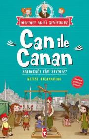 Can ile Canan