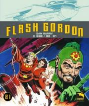 Flash Gordon - Cilt 21