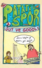 3. Şut ve Goool
