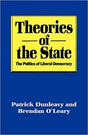 1. Theories of the State
