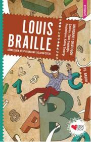 4. Louis Braille