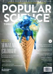 Popular Science Türkiye - Sayı 63
