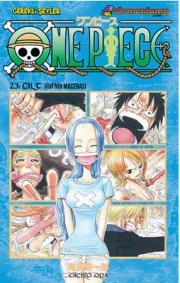 One Piece 23. Cilt