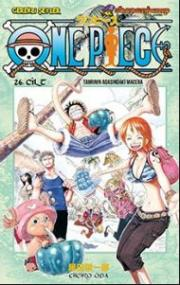 One Piece 26. Cilt