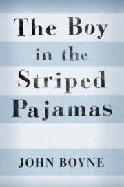 1. The Boy in the Striped Pajamas