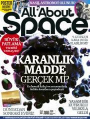 All About Space - Sayı 11 - 2020/11