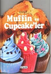 Enfes Muffin ve Cupcake'ler
