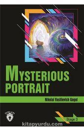1. Mysterious Portrait