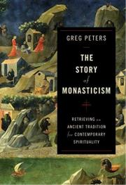 1. The Story of Monasticism