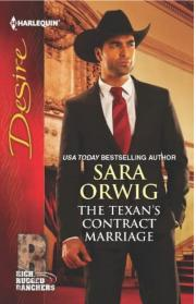 The Texan's Contract Marriage