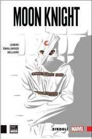 Moon Knight Cilt 1
