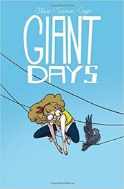Giant Days, Vol. 3