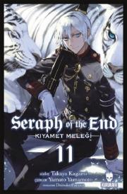 Seraph of the End - Kıyamet Meleği 11
