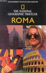 The National Geographic Traveler — Roma