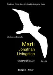 1. Martı Jonathan Livingston