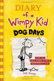 Diary of a Wimpy Kid #4