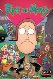 2. Rick and Morty 36