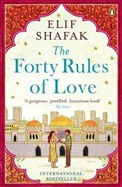 2. The Forty Rules of Love