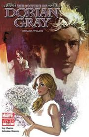 Marvel Illustrated: Picture of Dorian Gray (2007-2008) #1
