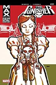 The Punisher (2004-2008) #63