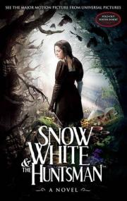 5. Snow White and the Huntsman