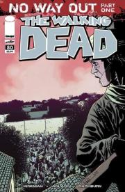The Walking Dead, Issue #80
