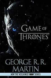 2. A Game of Thrones