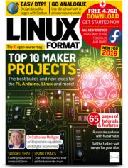 Linux Format UK - Issue 245