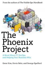 The Phonix Project