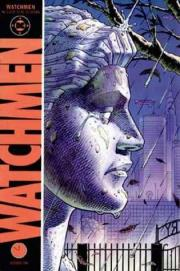 3. Watchmen Chapter Two: Absent Friends