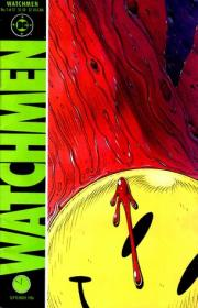 2. Watchmen Chapter One: At Midnight, All The Agents...