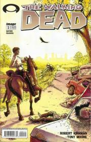 The Walking Dead, Issue #2