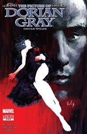 Marvel Illustrated: Picture of Dorian Gray (2007-2008) #2