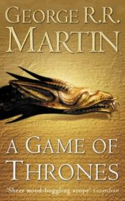 4. A Game of Thrones