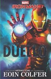 Iron Man - Düello